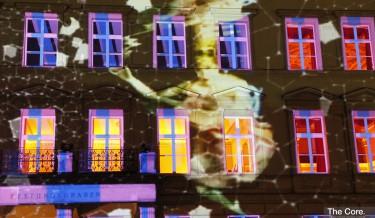 visual art, lighting art, festival of lights