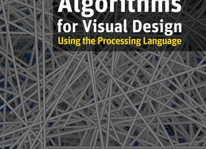 Kostas Terzidis, algorithms for visual design
