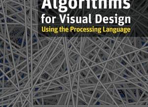 Kostas Terzidis, algorithms for visual design