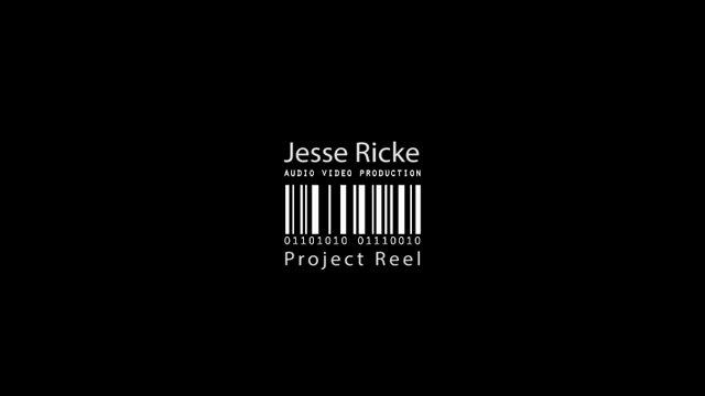 Jesse Ricke
