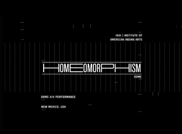 H OM E OMOR PH ISM - A/V Performance