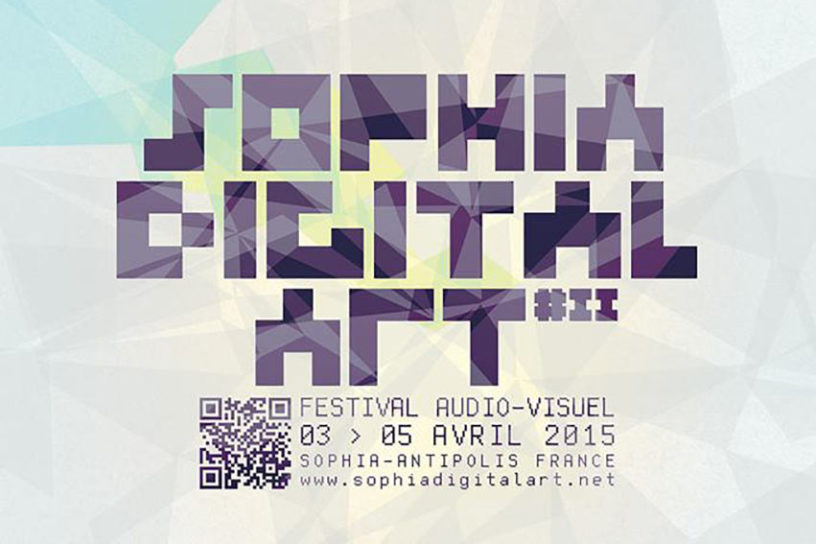 Sophia Digital Art 2015