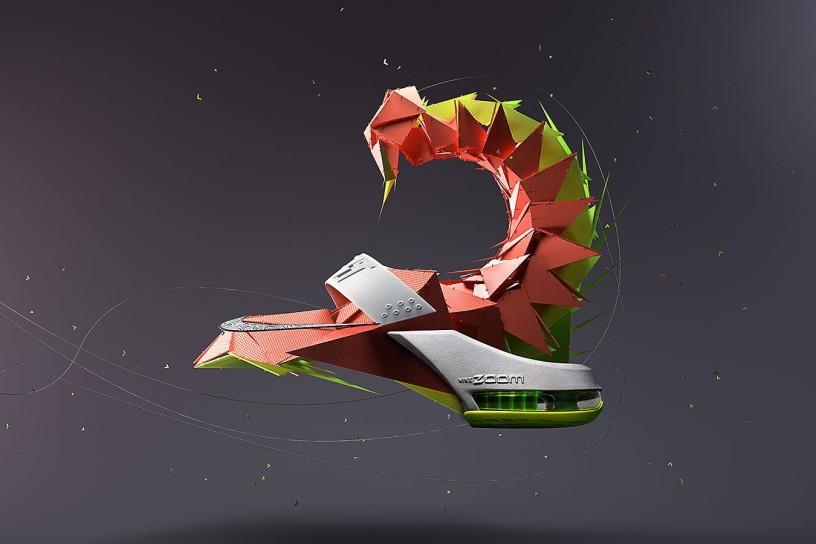 KD7 Nike