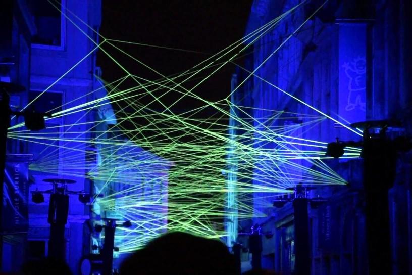 Ghent Light Festival 2015