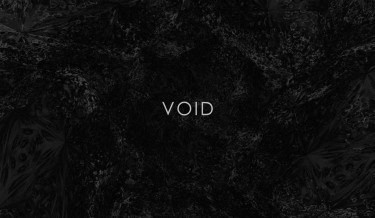 VOID (teaser) by Christoffer Bjerre