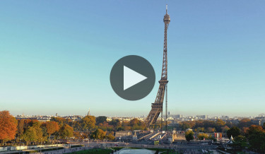 video-paris-fake-movie-set-4K-vimeo-apparences-menilmonde-eiffel-tower