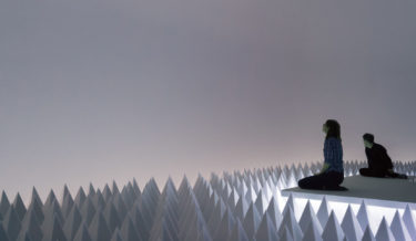 Doug Wheeler: PSAD Synthetic Desert III; on view 03/24/2017-08/02/2017; The architectural modification of an existing room allows the artist to achieve subtle manipulations of light, space, and sound. The Guggenheim installation, produced in close collaboration with the artist, will be the first time Synthetic Desert—or any work in this series—has ever been completed and shown.